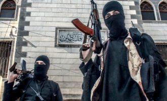 Iraku dënon me vdekje gjermanen që iu bashkua ISIS-it