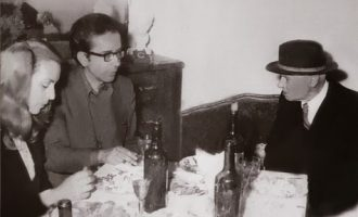 Letrat e Lasgush Poradecit për Ismail Kadarenë