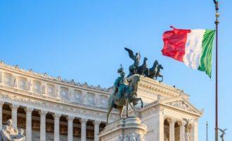 OneCoin gjobitet me 2.6 milion Euro nga autoritetet Italiane