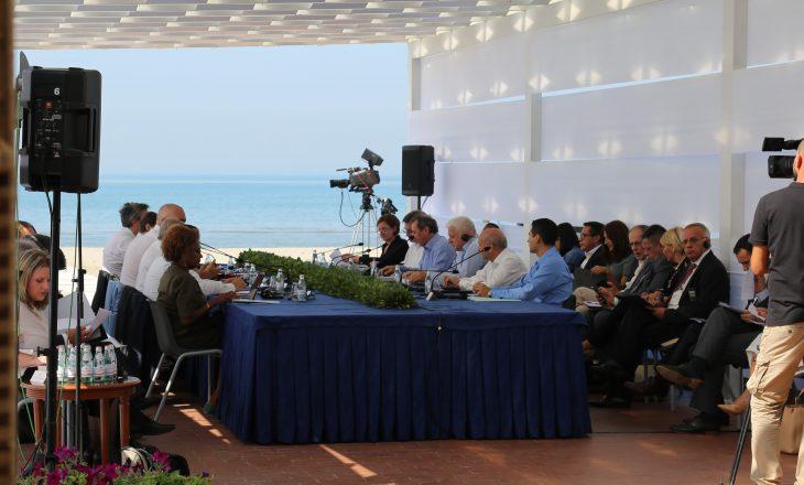 Përfundon takimi i kryeministrave të Ballkanit në Durrës