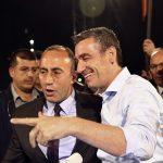 Veseli e Haradinaj sërish problem me numrat