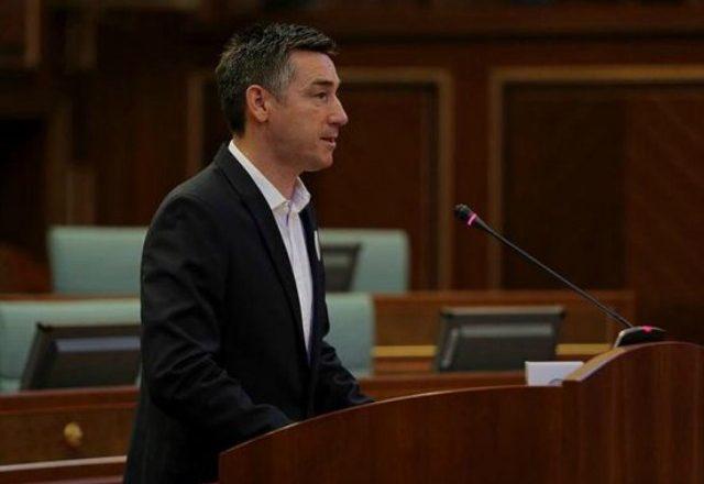 Deputeti i PAN-it thotë që LDK s'ka arsyeje të mos e votoj Veselin