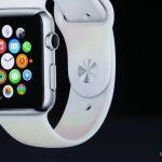 Ora e re e Applet prezantohet së bashku me iPhone 8