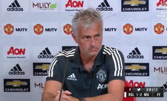 Favoritët për të fituar Premier Ligën, sipas Jose Mourinhos