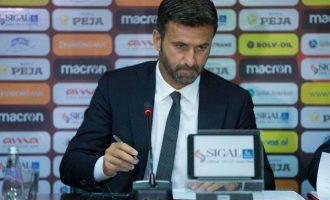 Ish-futbollisti i Barcelonës ftohet nga Shqipëria, mbesin jashtë Xhaka e Kaçe