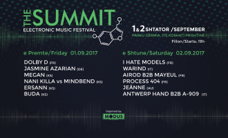 The Summit Fest 2017