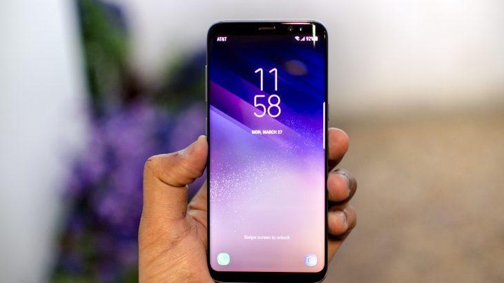 Samsung tregon sa Galaxy S8 dhe S8 Plus ka shitur