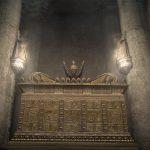 Ku fshihet një prej objekteve fetarë më të shenjtë?
