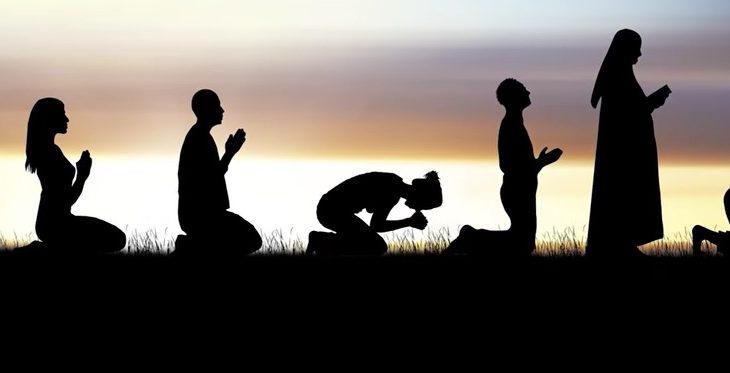 Tri arsye pse njerëzit krijuan fenë dhe mitet