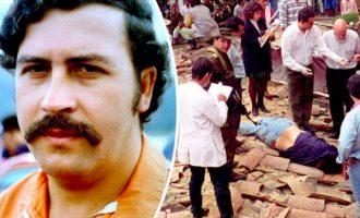 """""""Kur vranë Pablon"""", flet autori i librit që frymëzoi """"Narcos"""""""