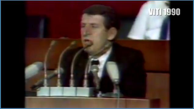 Pas afër tri dekadave, Mikullovci i rikthehet Kuvendit si kryesues i seancës