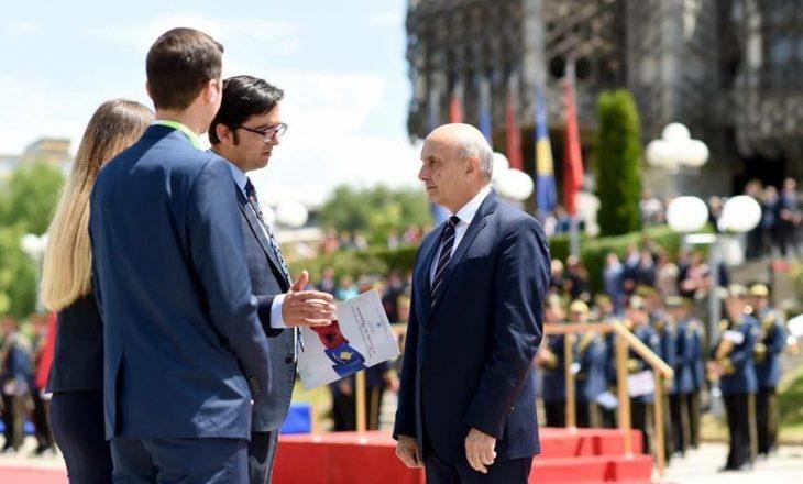 Havolli thotë se Ahmeti mashtroi me dosjet kundër Mustafës