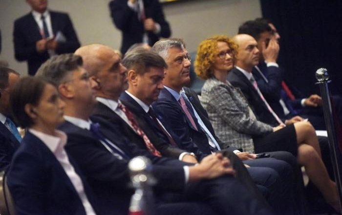 """""""Vizita e nënpresidentit amerikan në Ballkan konfirmon përkushtonin e ShBA-së"""""""
