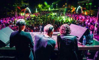 """Më 1 shtator fillon Festivali më i madh i muzikës elektronike në vend """"The Summit Fest"""""""