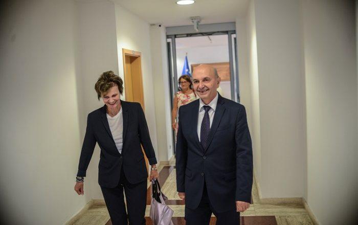 Zvicra, përkrahëse e rëndësishme e progresit në Kosovë