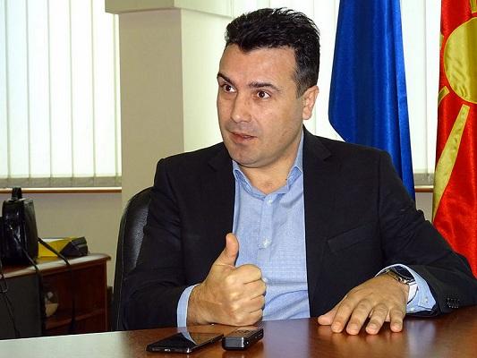 Zaevi po i mban sekret kandidatët shqiptarë për zgjedhjet lokale