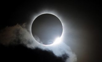 SHBA, përfundon eklipsi i rrallë diellor