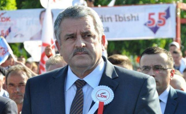 Veliu thotë se LDK do të qëndrojë në opozitë