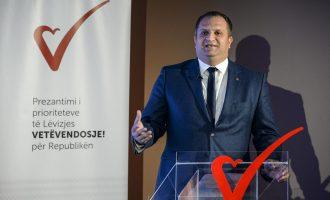 Numërohen mbi 70% të votave: Diferencë e ngushtë mes Ahmetit dhe Abrashit