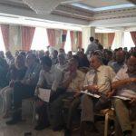 AKR-ja i thotë Pacollit të gjejë zgjidhje të krizës jashtë koalicionit LAA
