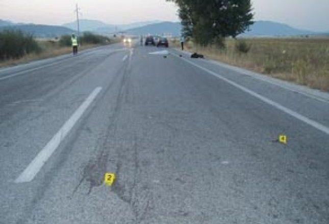 Autobusi aksidentohet me veturën, mbetet i vdekur një burrë