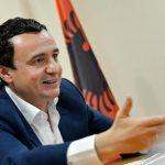 Kurti shpalosë planin për seancën e 24 gushtit: Do ta zgjedhim një kryetar tonin