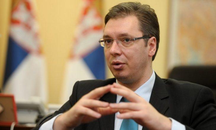 Vuçiq dhe europianët, dallime se cili është prioriteti i Serbisë: Kosova apo korrupsioni?