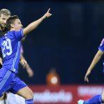 Mbrojtësi i Kosovës realizon gol për Dinamo Zagrebin