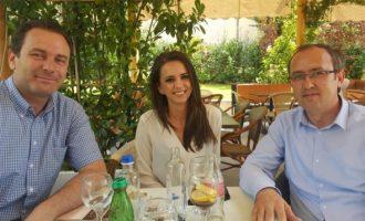 Rugova tregon se bisedimet mes LDK-së dhe VV-së kanë ngecur