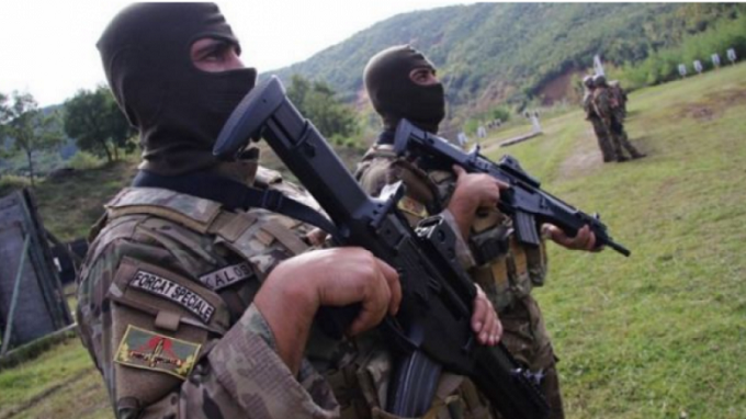 Shqipëria shton masat e sigurisë pas sulmeve në Evropë