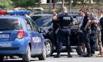 """""""Na jep 100 mijë euro ose të vrasim"""" – kapen dy personat që kërcënuan 46-vjeçarin"""