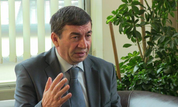 Bajrami fajëson partitë tjera për kandidaturën e Veselit për kryeparlamentar