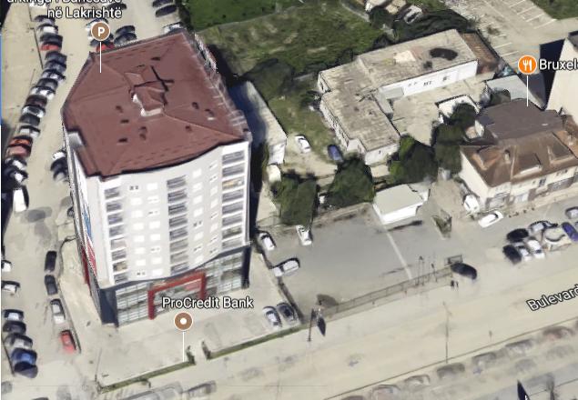 Grabitja në mesditë 10 metra afër stacionit policor