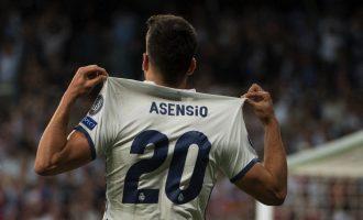 """Reali bëhet gati të """"burgosë"""" Asension, klauzolë 500 milionë euro"""