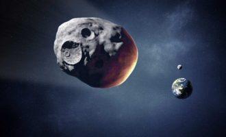 Asteroidi më i madh që kur funksionon NASA do t'i afrohet tokës