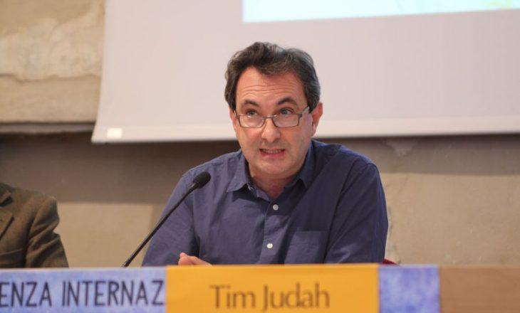 Judah: Hashim Thaçi kurrë s'ka qenë më i dobët