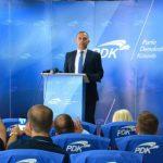 Cakolli: Liburn Aliu konfirmoi qasjen selektive të dhënies së lejeve në Prishtinë