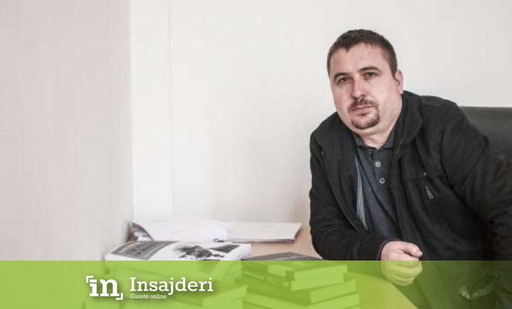 Latifi i përgjigjet Hoxhës: Nuk do ta keshë fatin e Milladin Popoviqit