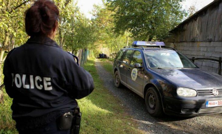 Vetëvritet në garazh një 13 vjeçar në Ferizaj