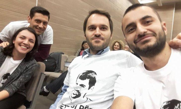 Lirohen nga arresti shtëpiak aktivistët e Vetëvendosjes