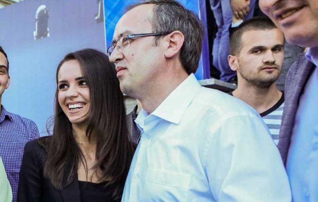 Avdullah Hoti beson se Rugova nuk do ta votojë Haradinajn për kryeministër