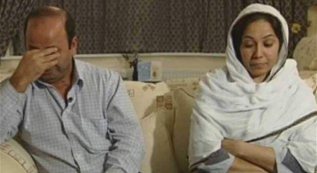 'Gjuha e trupit' – gjatë një interviste babai u zbulua se e kishte vrarë vajzën (Video)