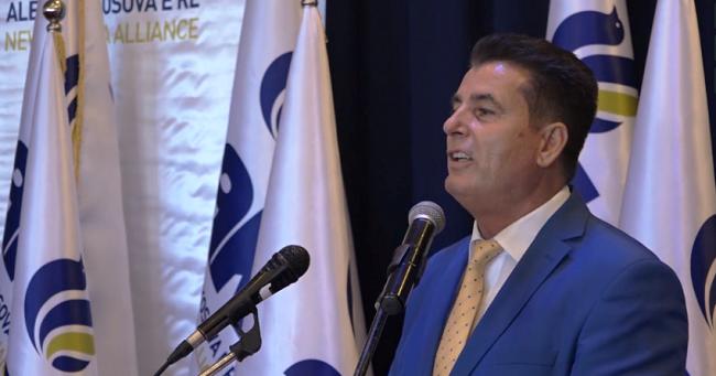 Veseli: Urime Agim Bahtirit, ishalla shpërndan më shumë ndihma nga pasuria e tij
