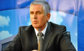 Kryeministri i parë i Kosovës