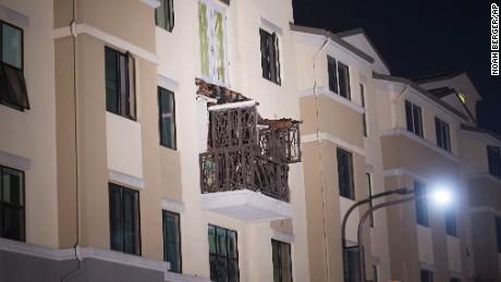 Gjendet i vdekur emigranti shqiptar në ballkonin e banesës së tij