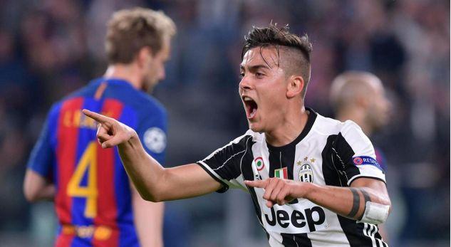 Barcelona ka hequr dorë nga ylli i Juventusit