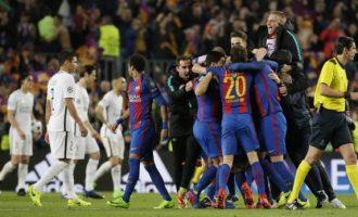 Pas dështimit për të transferuar Coutinhon, Barcelona vihet pas mesfushorit afrikan