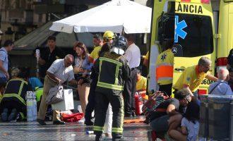 I dyshuari për sulm në Barcelonë pranon se kishin synim katedralen