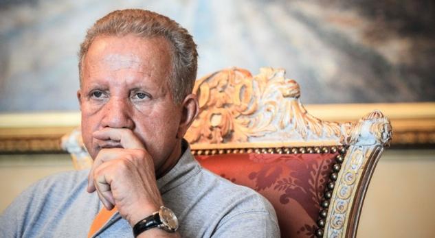 Pacolli: Pa AKR-në s'ka zgjidhje të ngërçit politik