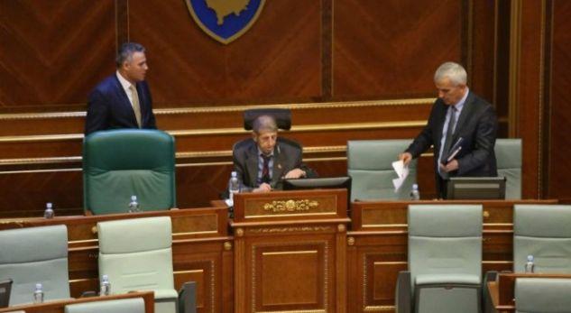 Adem Mikullovci 'pavetëdije' ndihmoi koalicionin PAN